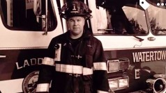 Firefighter of the Year – Joseph Toscano