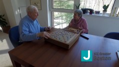JCC – Parkinson's Workout