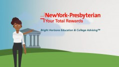 Bright Horizons – New York Presbyterian