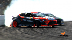 Hankook Tire Drifting Series