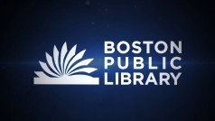 Boston Public Library – Gala Video
