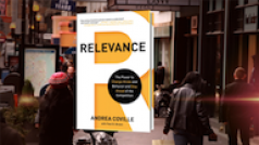 Relevance Book Launch